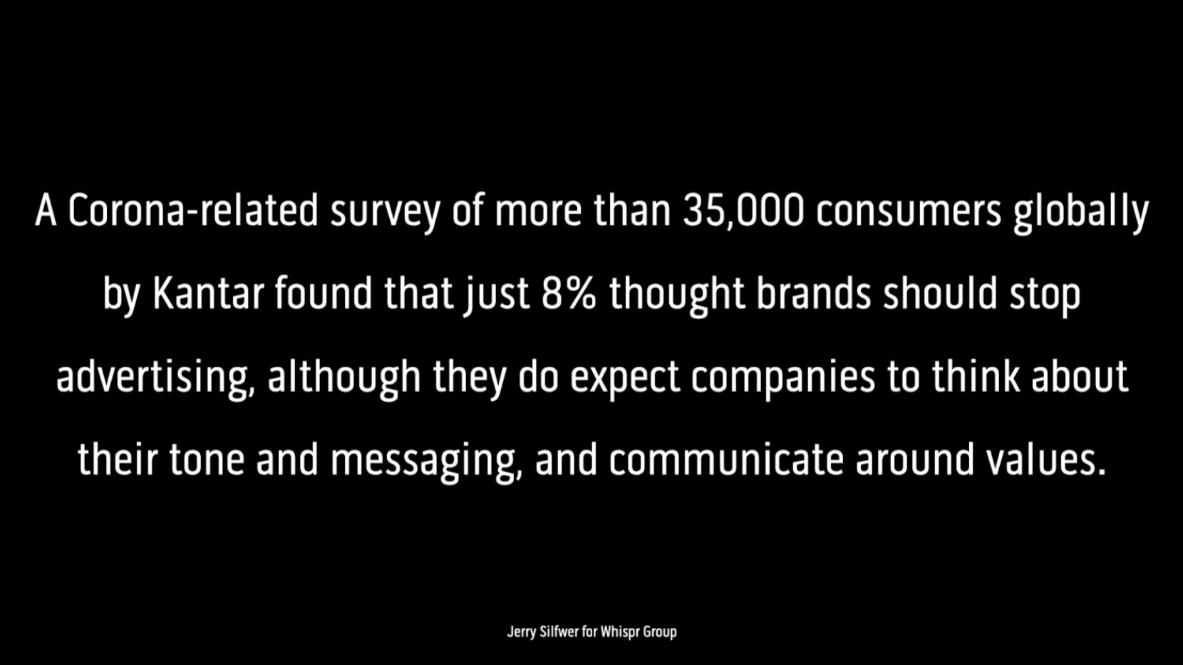 Whispr Group Communication Insights & Public Relations