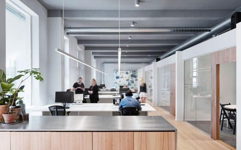 whispr office